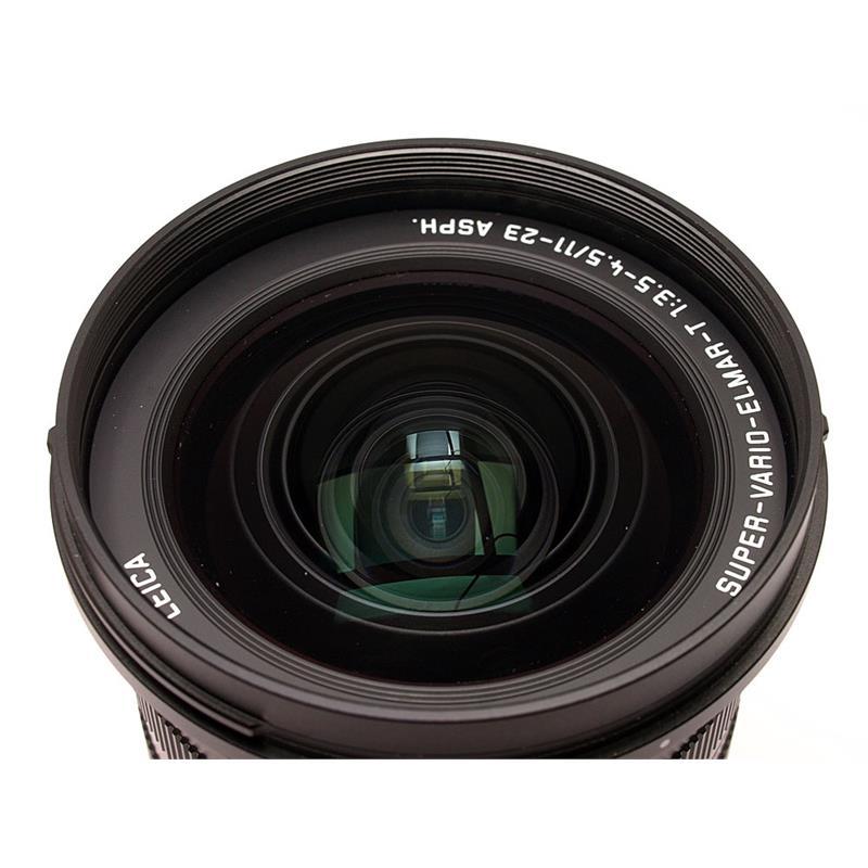 Leica 11-23mm F3.5-5.6 Asph T Thumbnail Image 1