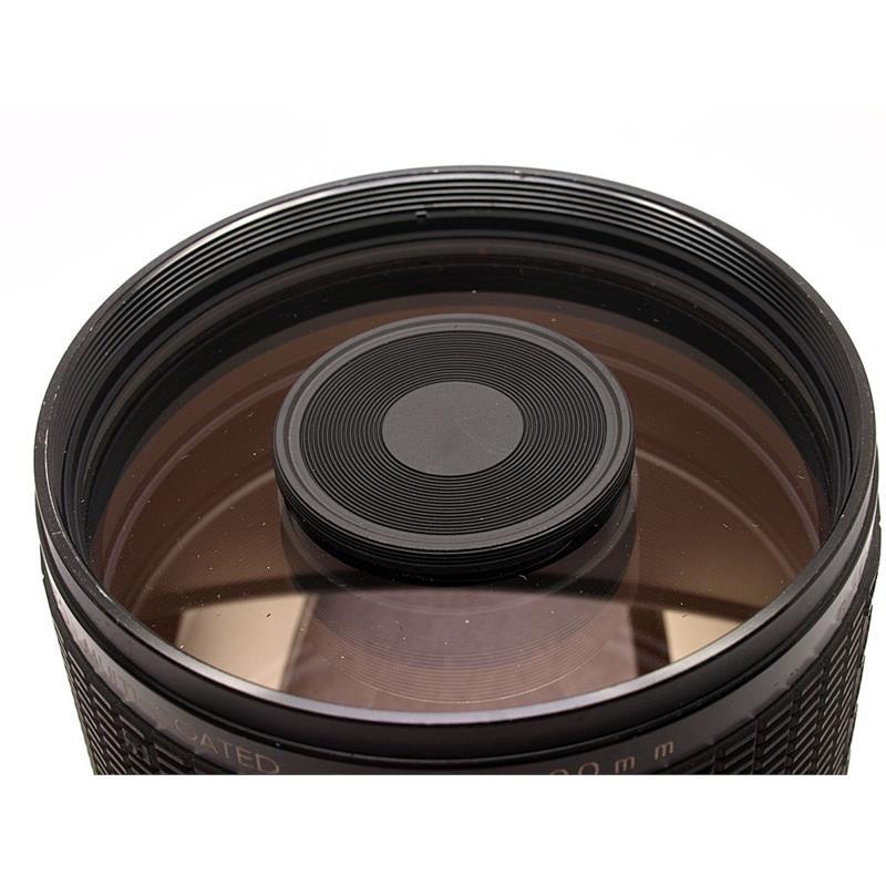 Sigma 600mm F8 Reflex - Minolta Thumbnail Image 1