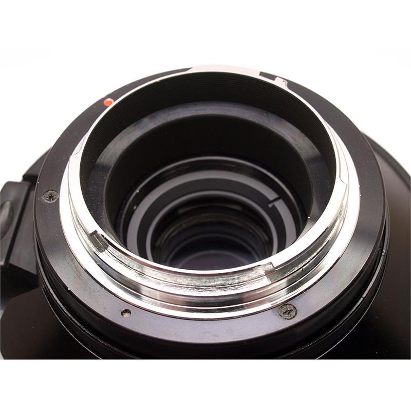 Sigma 600mm F8 Reflex - Minolta Thumbnail Image 2