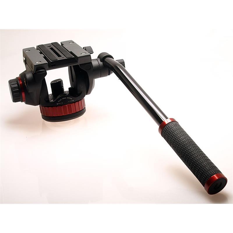 Manfrotto MVH502AH Pro Video Head Thumbnail Image 0