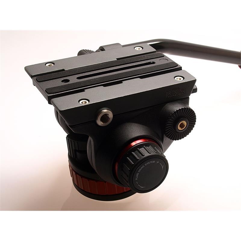 Manfrotto MVH502AH Pro Video Head Thumbnail Image 2