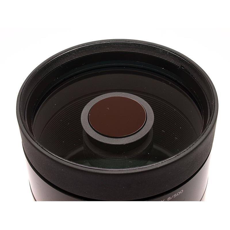 Sony 500mm F8 Reflex Thumbnail Image 1