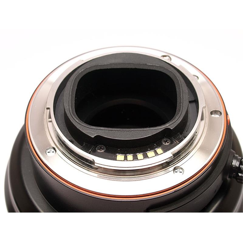 Sony 500mm F8 Reflex Thumbnail Image 2