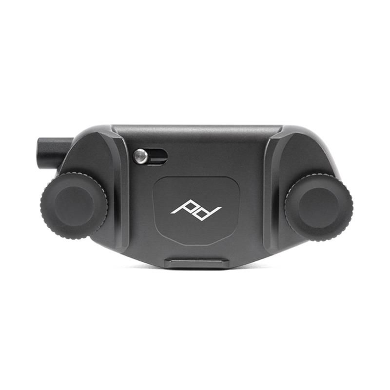Peak Design Capture Camera Clip (No-Plate) Thumbnail Image 0