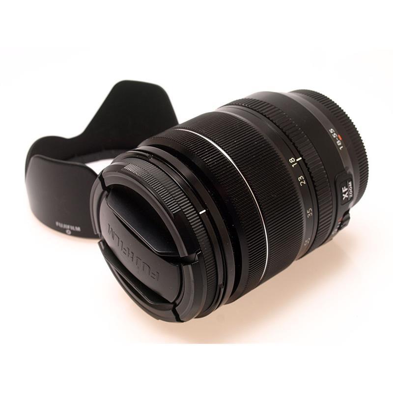 Fujifilm 18-55mm F2.8-4 R LM OIS XF Thumbnail Image 0