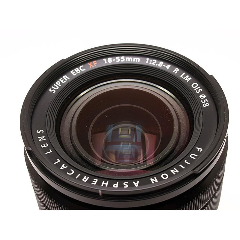 Fujifilm 18-55mm F2.8-4 R LM OIS XF Thumbnail Image 1