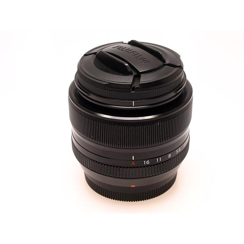 Fujifilm 35mm F1.4 XF R Thumbnail Image 0
