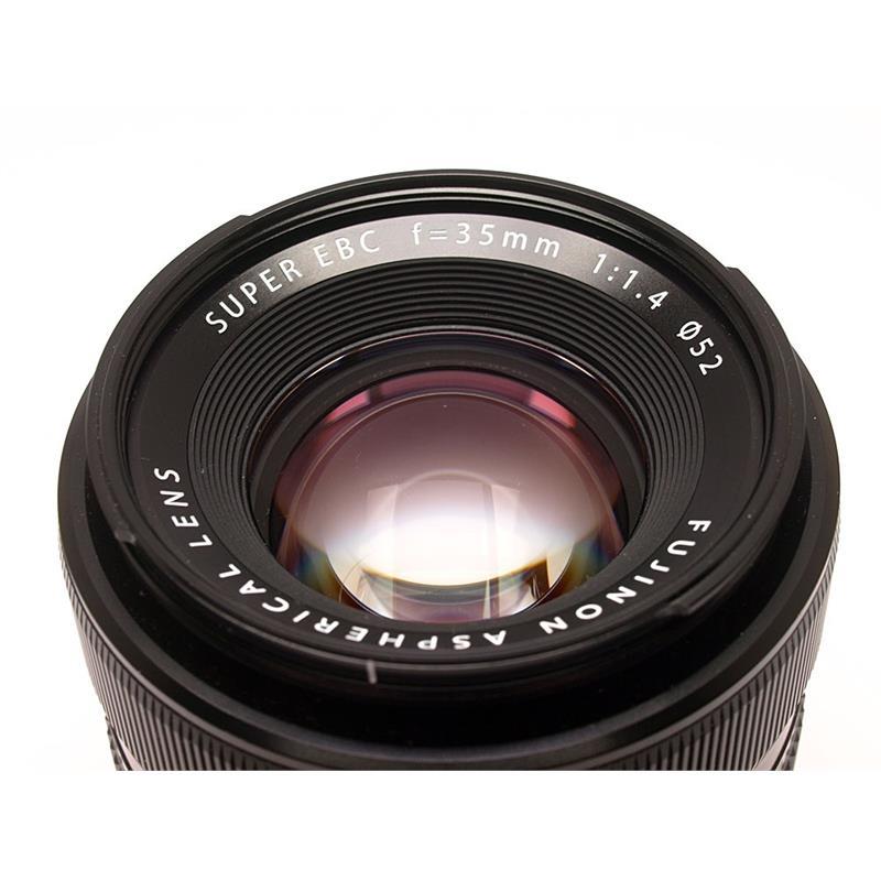 Fujifilm 35mm F1.4 XF R Thumbnail Image 1