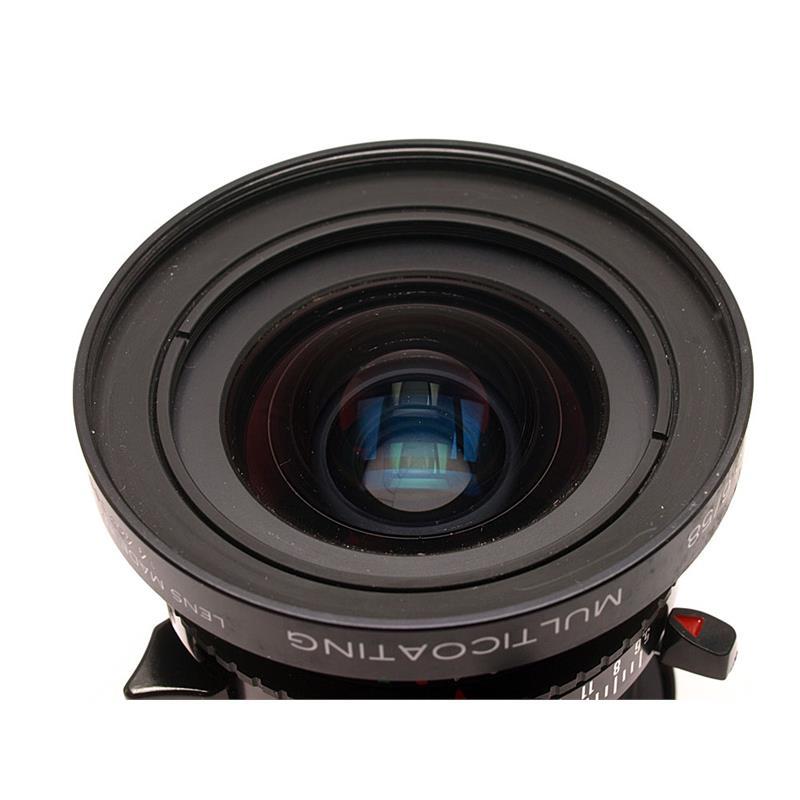 Schneider 58mm F5.6 Super Angulon XL Thumbnail Image 1