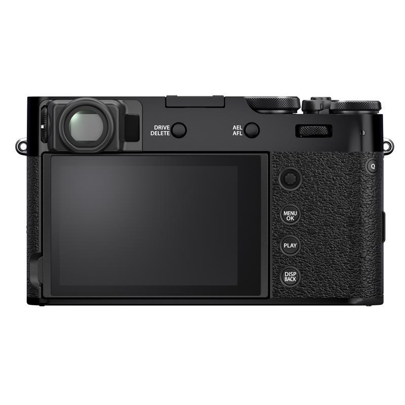 Fujifilm X100V - Black Thumbnail Image 1
