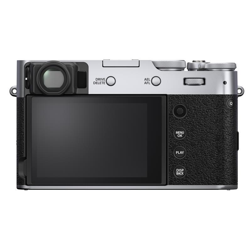 Fujifilm X100V - Silver Thumbnail Image 1