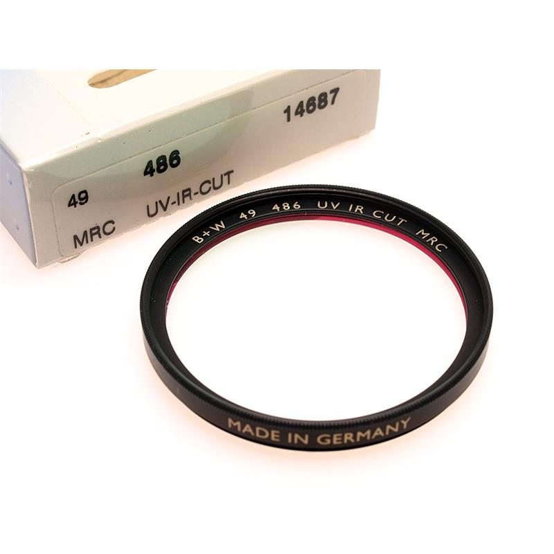 B+W 46mm UV/IR Image 1