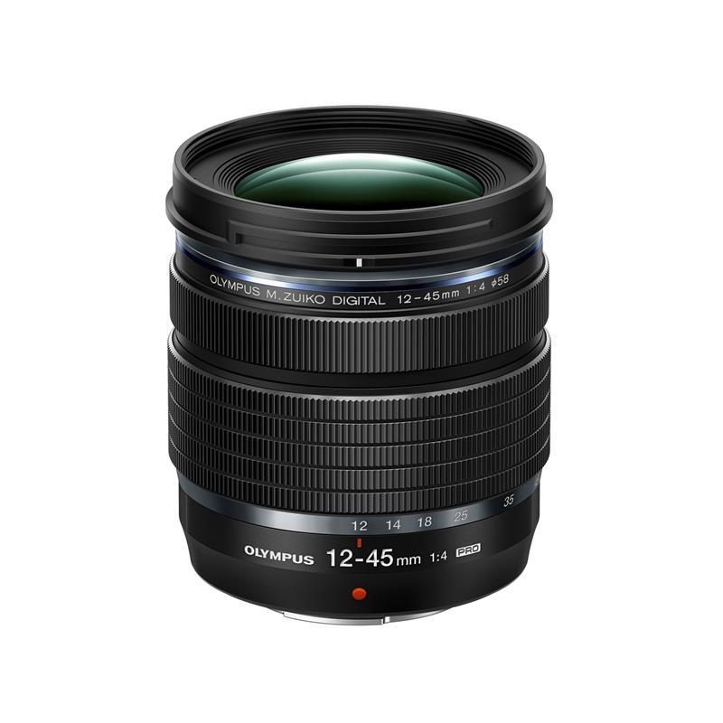 Olympus 12-45mm F4 M.Zuiko Pro Thumbnail Image 0