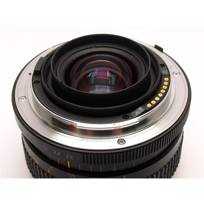 Bronica 45mm F4 RF + Finder Thumbnail Image 2