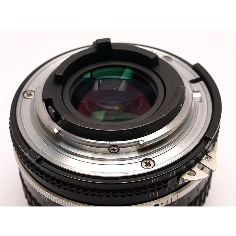 Nikon 50mm F1.8 AIS Thumbnail Image 2