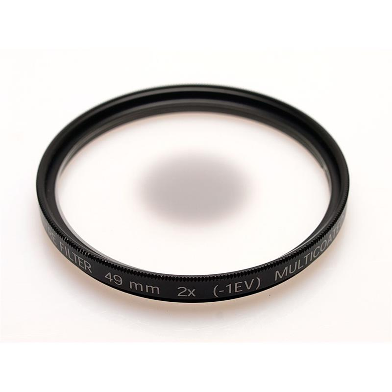 Hasselblad 49mm Centre Filter Image 1