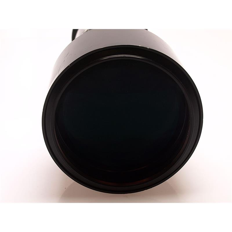 Nikon 400mm F5.6 IFED AIS+ TC200 Converter Thumbnail Image 1