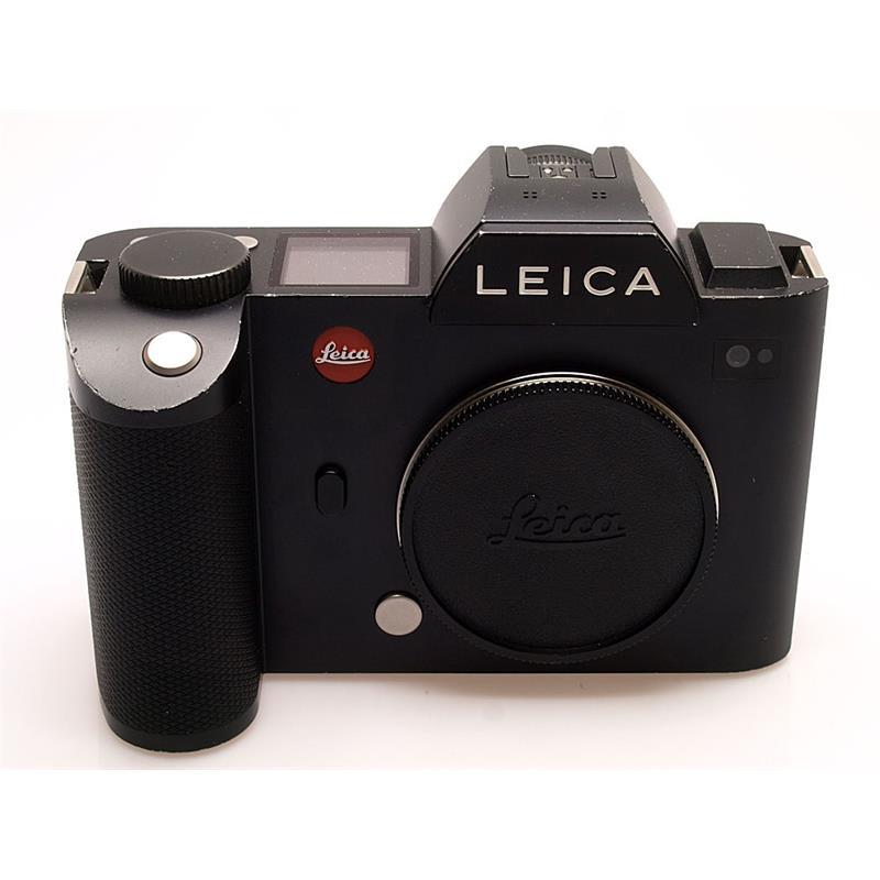 Leica SL (Typ 601) Body Only Thumbnail Image 0