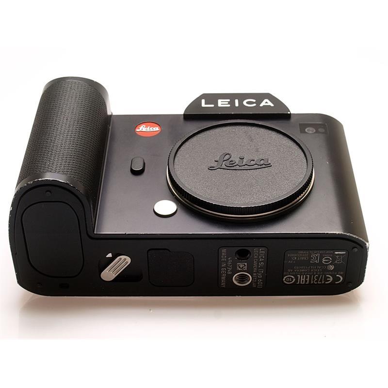 Leica SL (Typ 601) Body Only Thumbnail Image 2