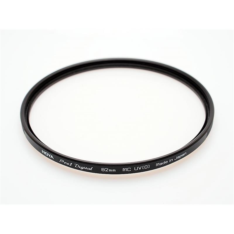 Hoya 82mm Pro1 UV Image 1