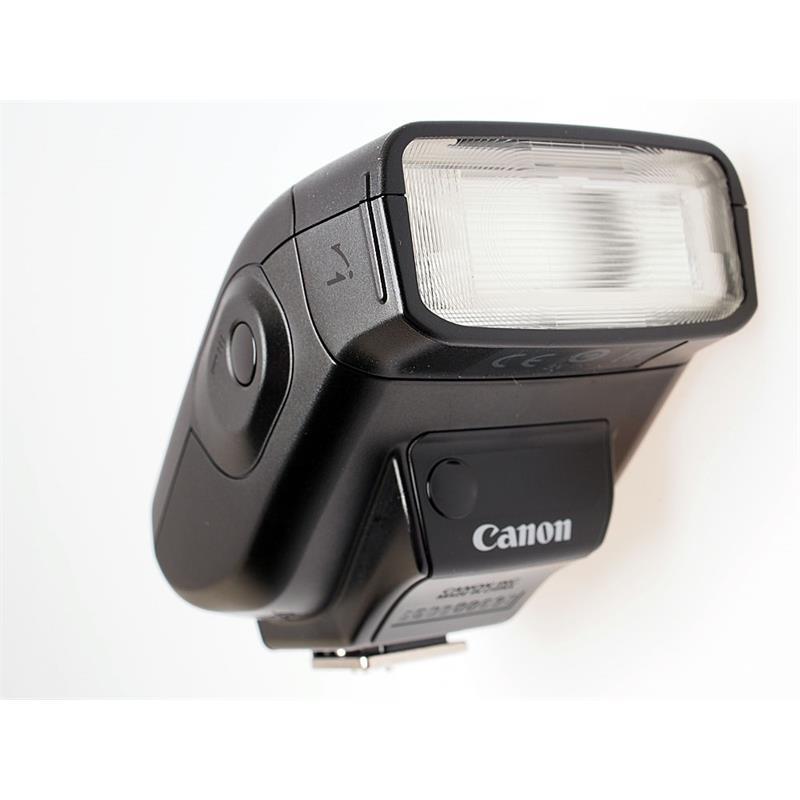 Canon 270EX II Speedlite Thumbnail Image 0