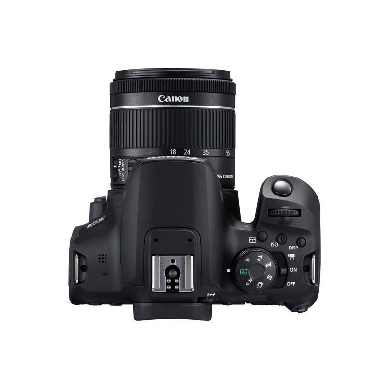 Canon EOS 850D + 18-55mm IS STM Thumbnail Image 2