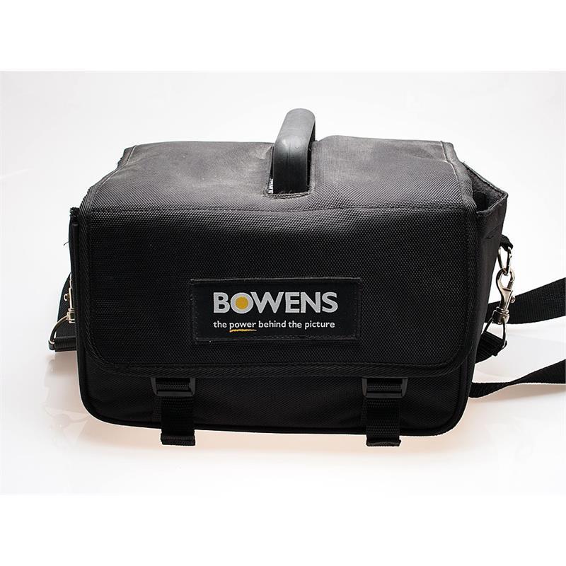 Bowens Travel Pak Battery Pack Thumbnail Image 0