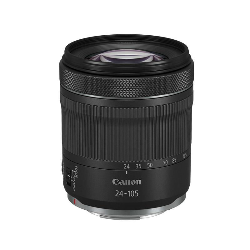 Canon 24-105mm F4-7.1 RF IS STM Thumbnail Image 1