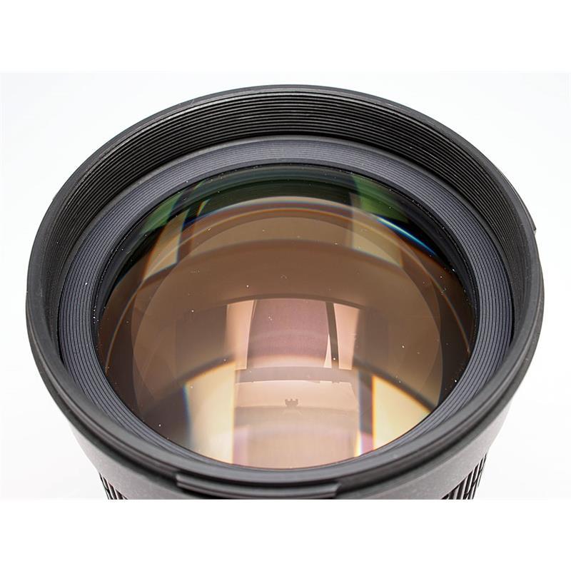Samyang 85mm F1.4 IF MC AS - 4/3rds Thumbnail Image 1