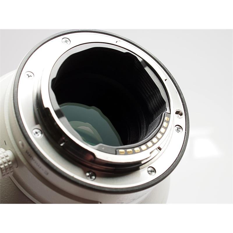 Sony 400mm F2.8 OSS G Master FE  Thumbnail Image 2