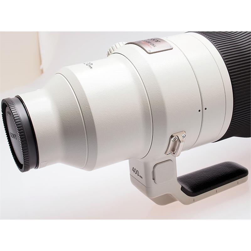 Sony 400mm F2.8 OSS G Master FE  Thumbnail Image 5