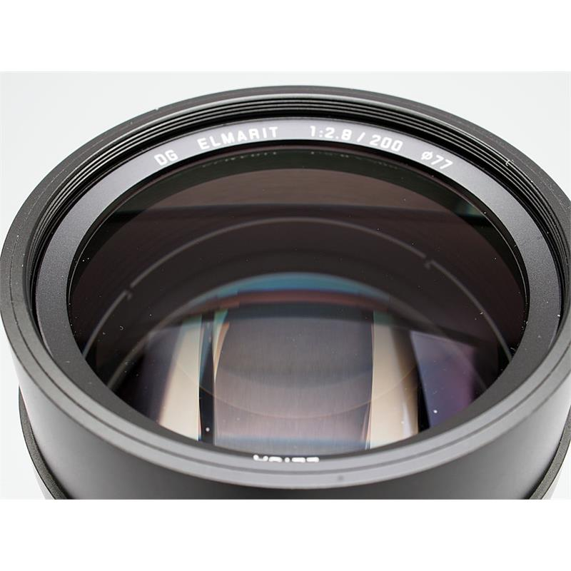 Panasonic 200mm F2.8 Power DG OIS Thumbnail Image 1