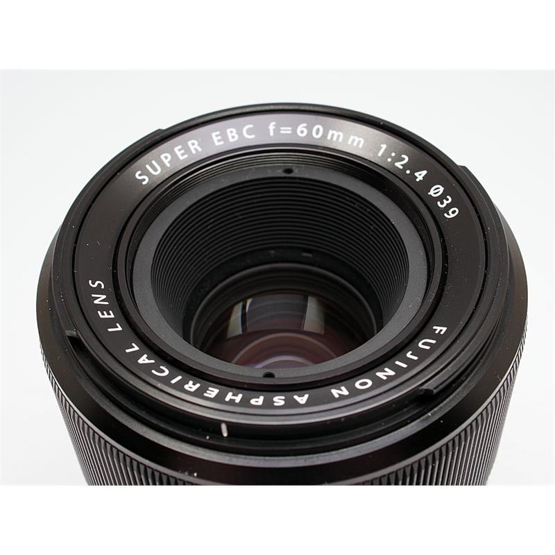 Fujifilm 60mm F2.4 XF R Macro Thumbnail Image 1