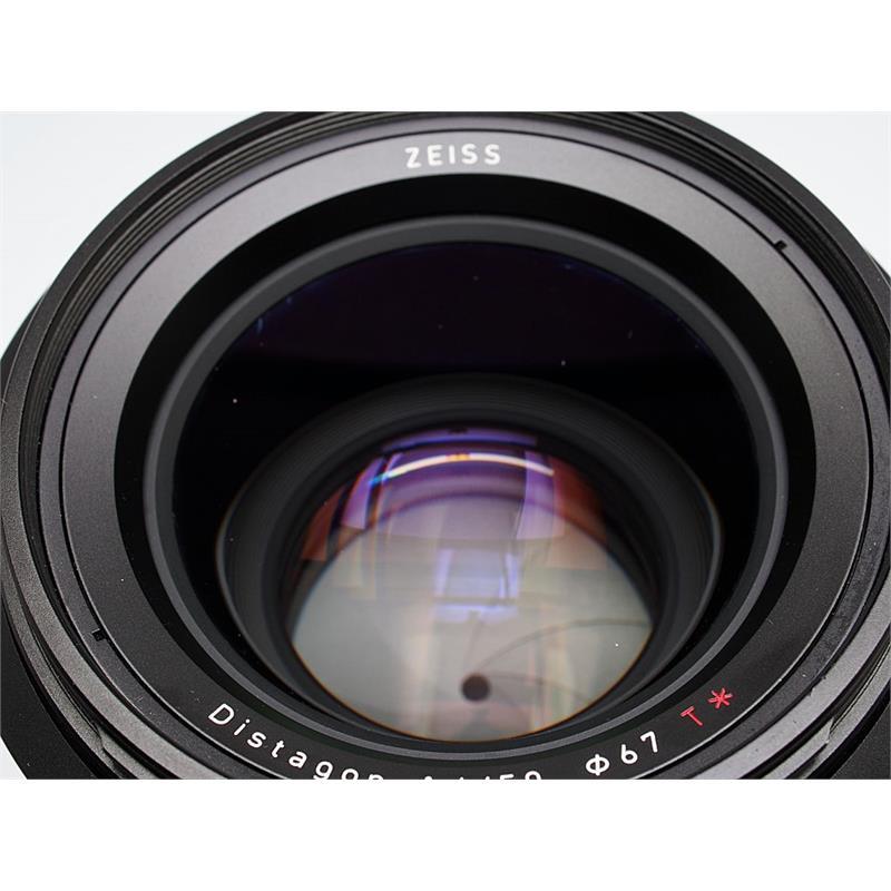 Zeiss 50mm F1.4 Milvus ZF.2 Thumbnail Image 1