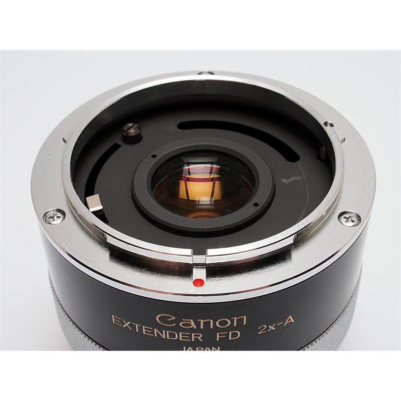 Canon 2x A Extender Thumbnail Image 1