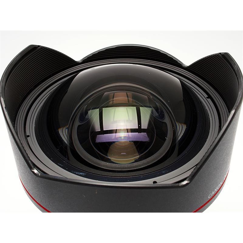 Canon 11-24mm F4 L USM Thumbnail Image 1