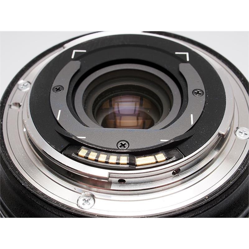 Canon 11-24mm F4 L USM Thumbnail Image 2