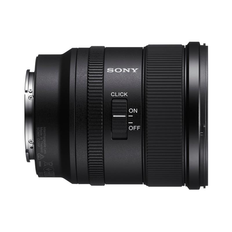 Sony 20mm F1.8 G FE Thumbnail Image 1