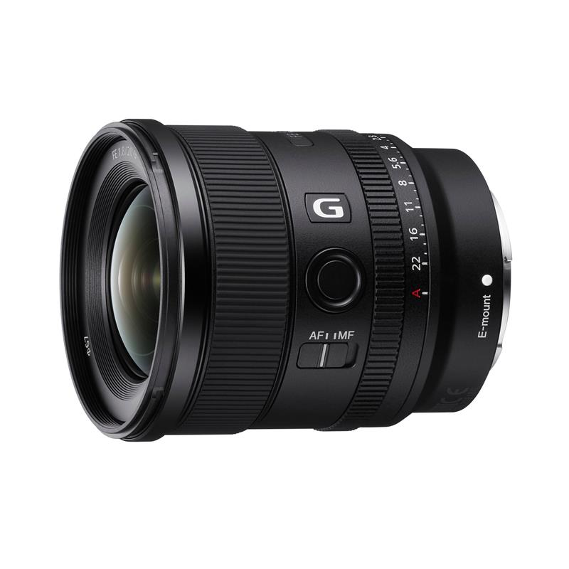 Sony 20mm F1.8 G FE Thumbnail Image 0