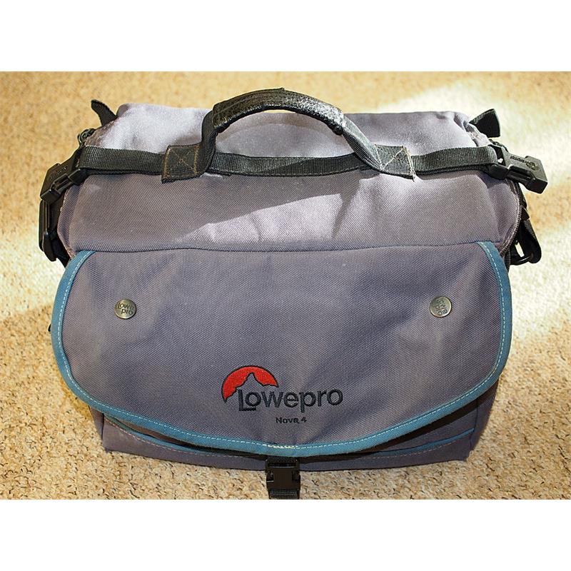 Lowepro Nova 4 Thumbnail Image 0