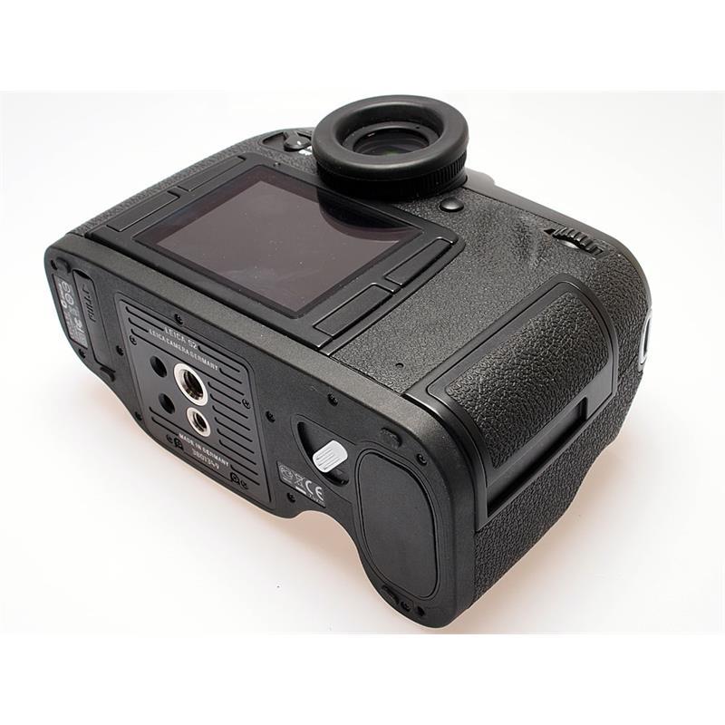 Leica S2 Black Body Only Thumbnail Image 2