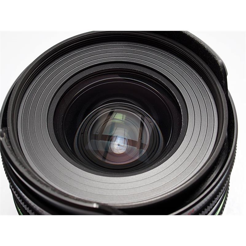 Pentax 15mm F4 DA ED AL Limited Thumbnail Image 1