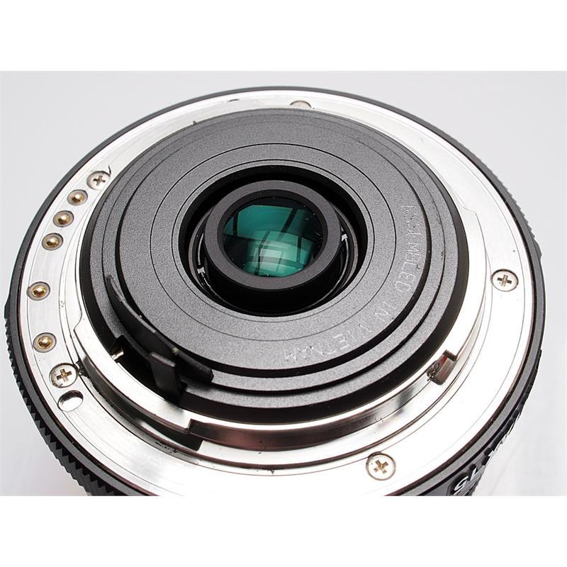 Pentax 15mm F4 DA ED AL Limited Thumbnail Image 2