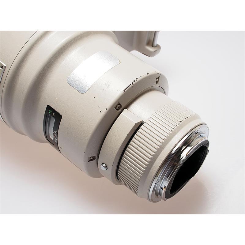 Canon 400mm F2.8 L USM Thumbnail Image 2
