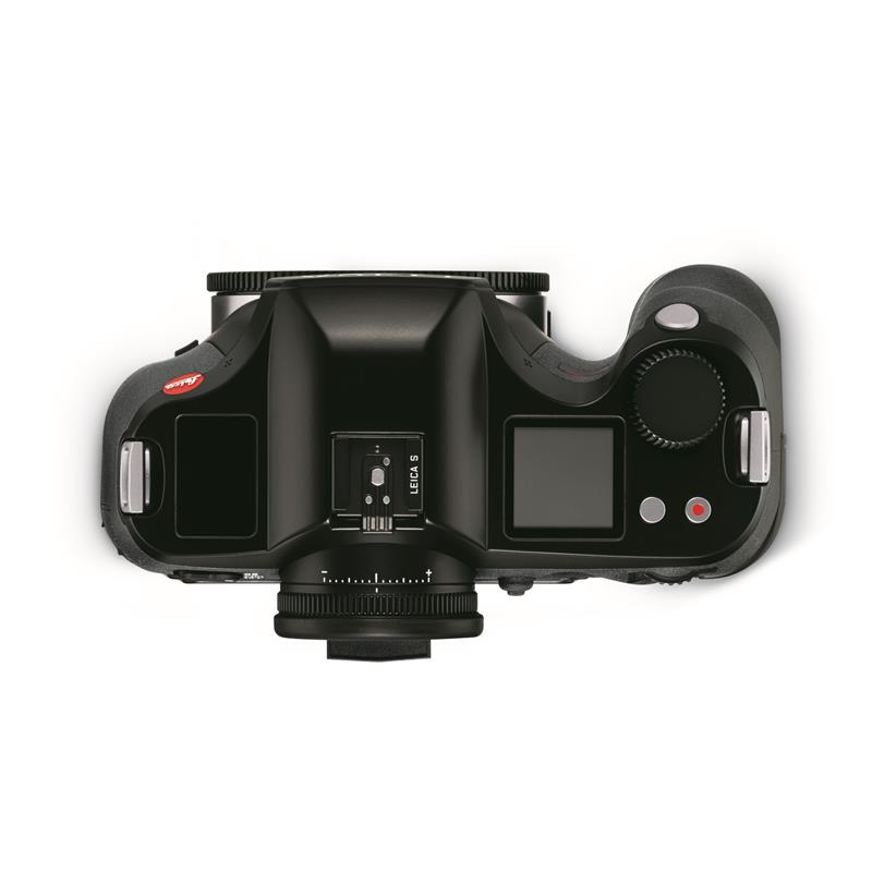 Leica S3 Body Only Thumbnail Image 2