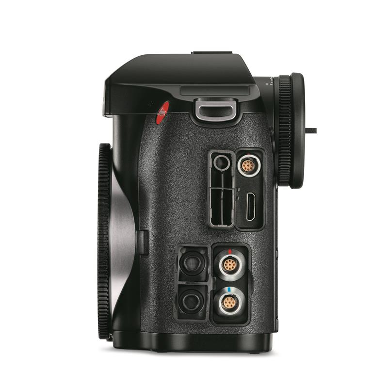 Leica S3 Body Only Thumbnail Image 3