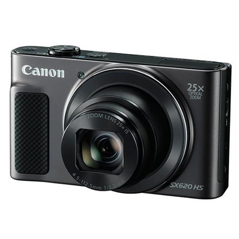 Canon Powershot SX620 HS Black Thumbnail Image 0