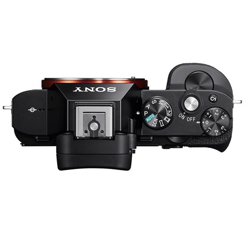 Sony Alpha 7 Body Only Thumbnail Image 2