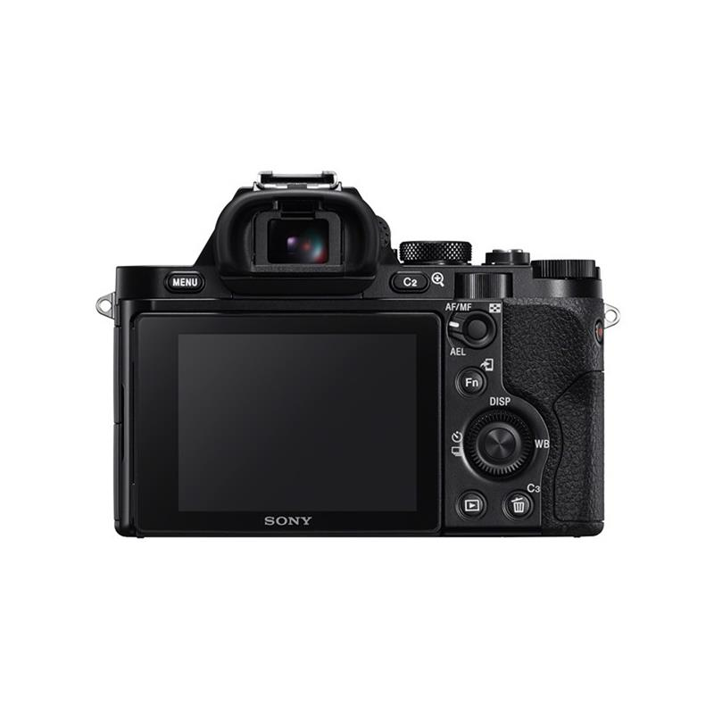 Sony Alpha 7 Body Only Thumbnail Image 1