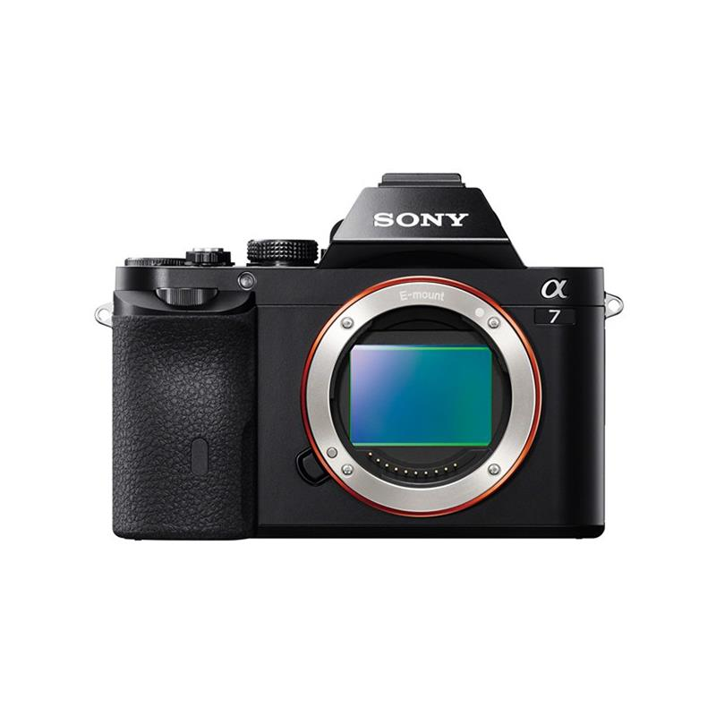Sony Alpha 7 Body Only Thumbnail Image 0